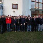 """24 Teilnehmer nahmen am 1. Seminar """"Pressevertreter und Einsatzkräfte"""" teil"""