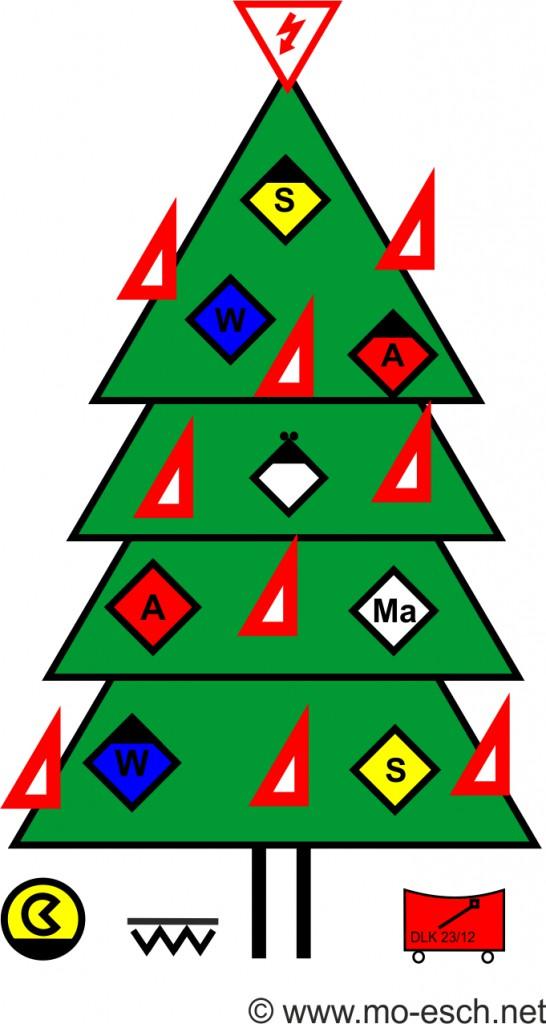 LKS Weihnachtsbaum
